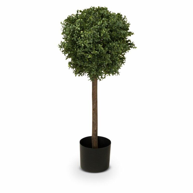 kunstpflanze-finn-buchsbaum-90, 64.90 EUR @ pflanzkuebel