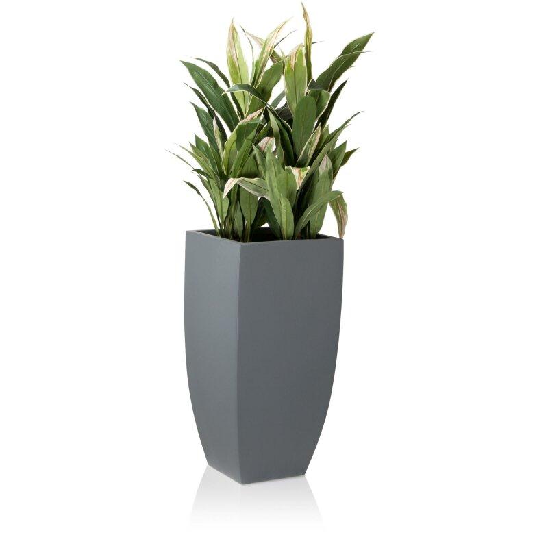 pflanzkubel-tarro-alto-70-fiberglas-grau-matt