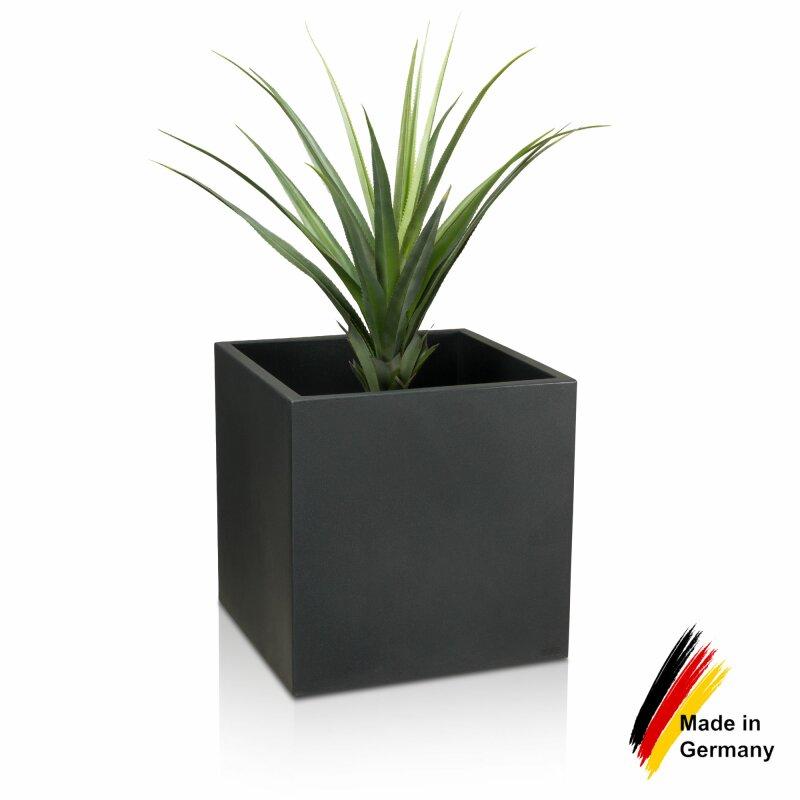 pflanzkubel-cubo-60-kunststoff-anthrazit-matt