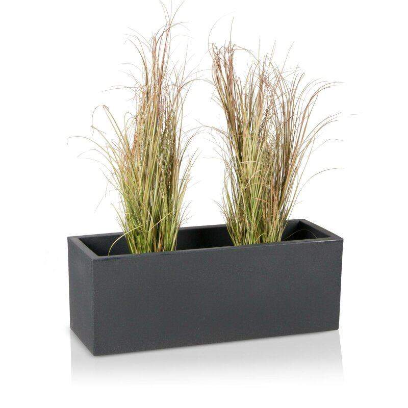 pflanztrog-muro-30-kunststoff-anthrazit-matt