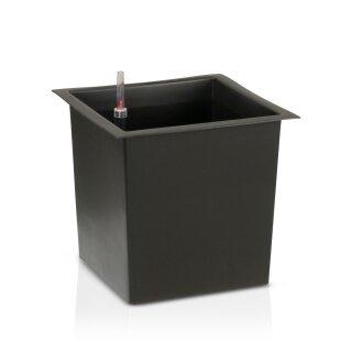 blumenk beleinsatz bew sserungseinsatz pflanzk beleinsatz. Black Bedroom Furniture Sets. Home Design Ideas
